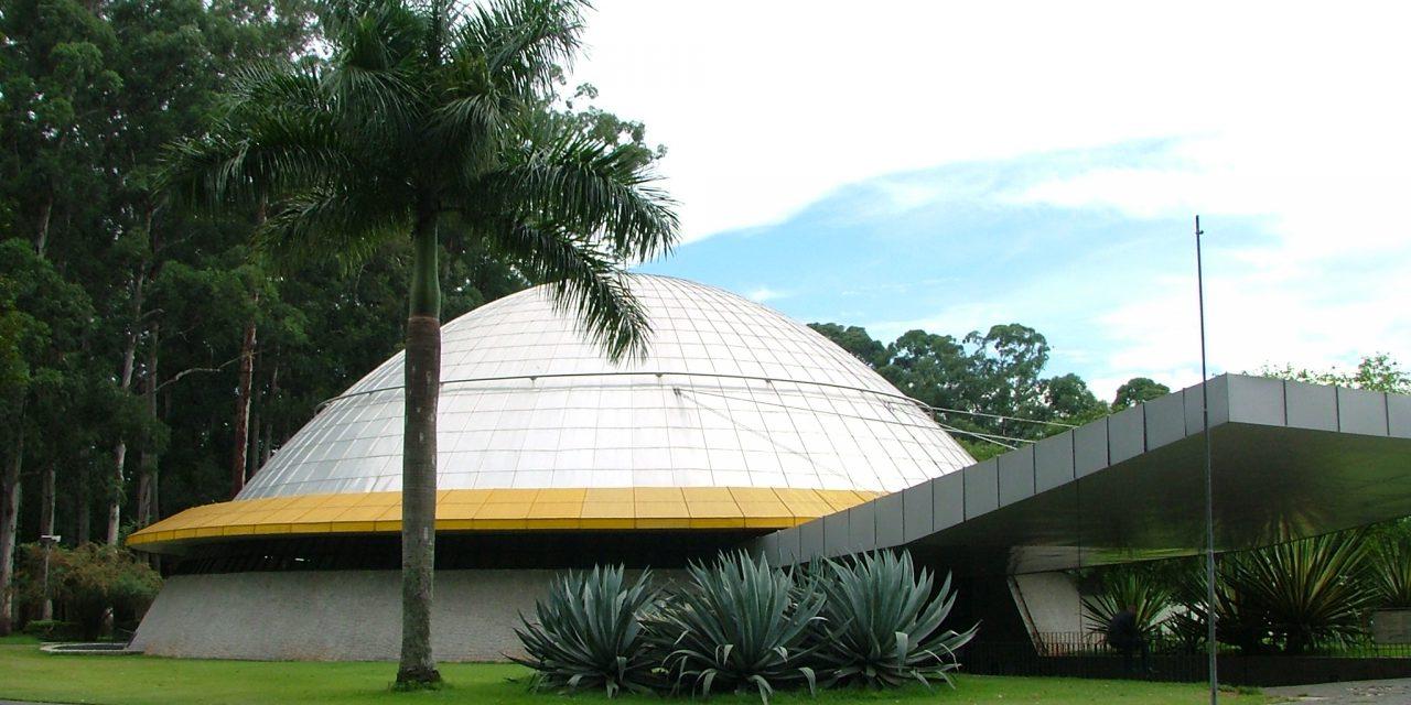 Planetário do Ibirapuera é reaberto ao público