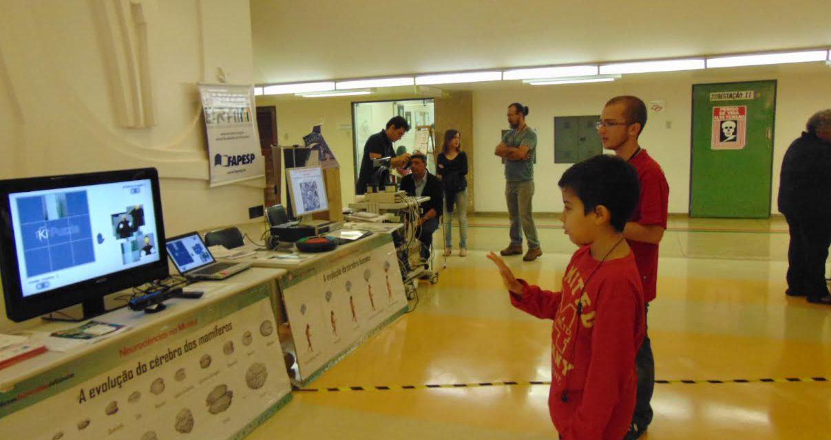 Experimentos vão testar eficácia do uso de realidade virtual e realidade aumentada no tratamento de sequelas do derrame