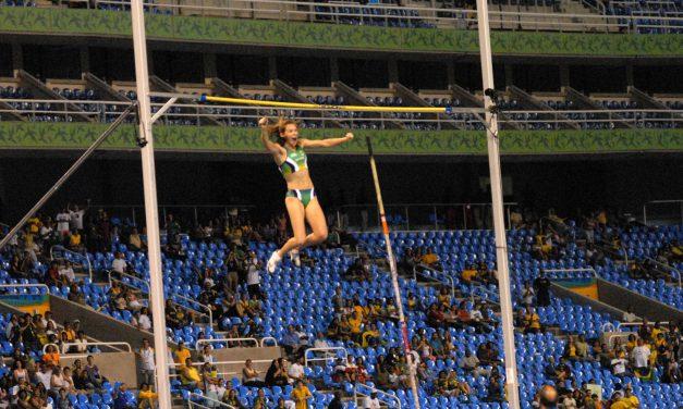 Qual a influência da física no Esporte?