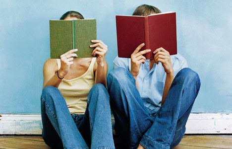 Tempo de ler