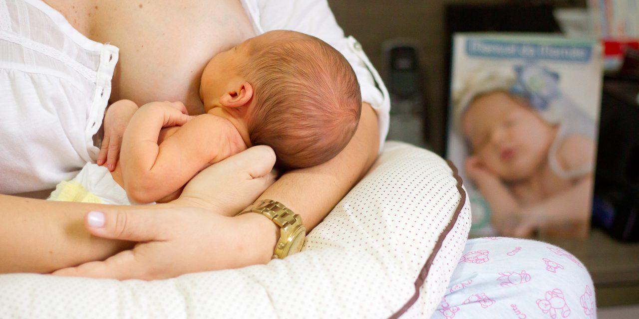 Pesquisador cria aplicativo para estimular o aleitamento materno