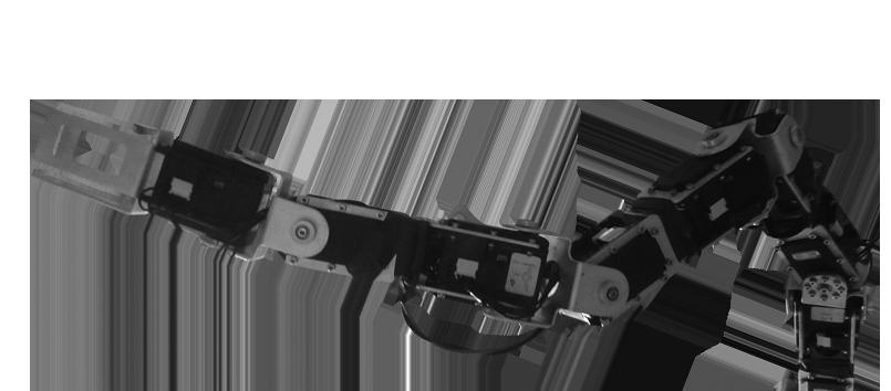 Engenheiro cria robô-cobra para trabalhos em espaços confinados