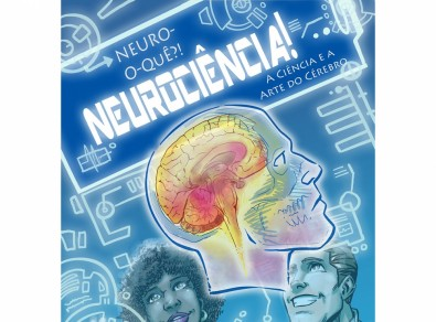 Cientistas ou super-heróis? Não importa, o que vale mesmo é a viagem que eles promovem para dentro do cérebro