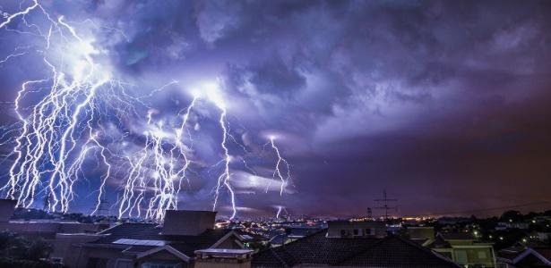 Tornados e microexplosões, entenda os fenômenos que atingiram Campinas