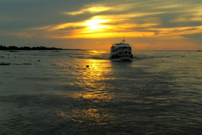 Pesquisadores descobrem novo bioma marinho na Amazônia
