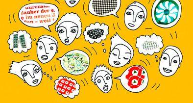 Conselho de um brasileiro na Nature Biotechnology: aprenda novas línguas para seguir adiante