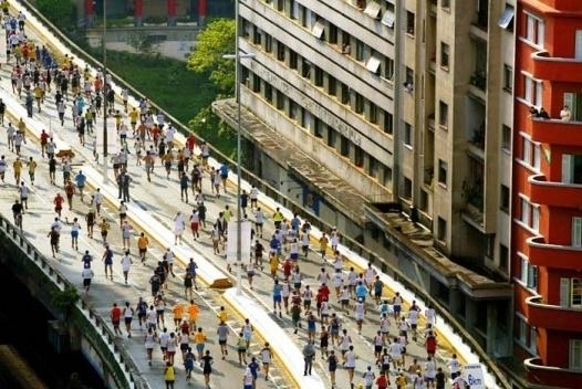 CIDADE DE SÃO PAULO, ANO 3.500