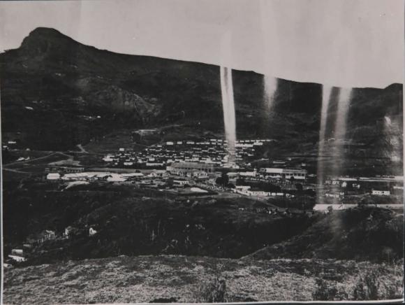 José Miguel Wisnik no Ciclo Mutações: a poesia de Drumond, o mundo e a mineração em Itabira