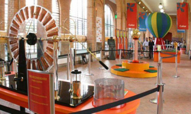 Evento futurista invade o Museu Catavento durante a 2ª edição  da São Paulo Tech Week