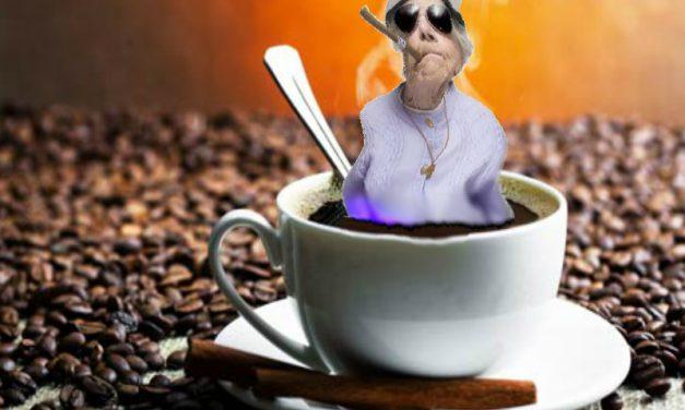 O café de cada um é o mais gostoso