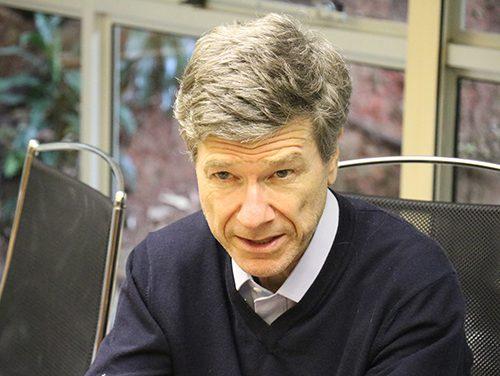 As cinco grandes transformações lideradas pelas universidades (segundo Jeffrey Sachs)