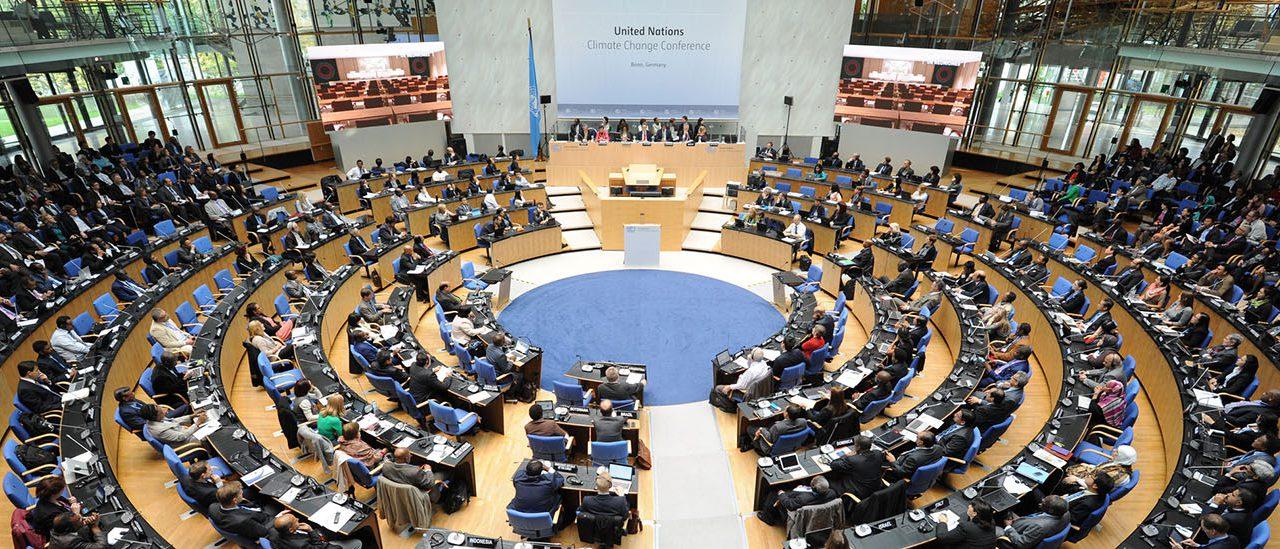 Aquecimento Global: CoP 23 faz avançar discussões, mas faltam ações