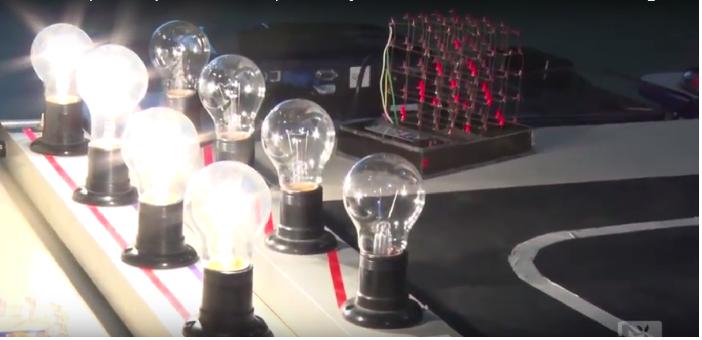 TV UFBA explica o projeto Onda Elétrica