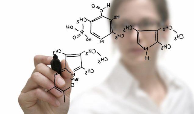 Lugar de garota é nas ciências exatas sim, quer ver?