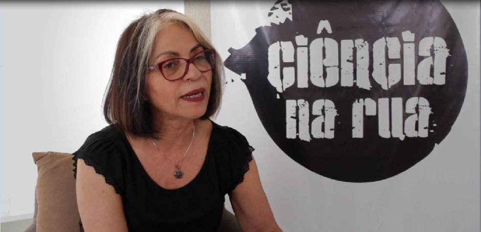 Diálogos com cientistas: Vanderlan Bolzani