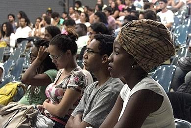 Pesquisa aponta perfil dos estudantes das Universidades Federais