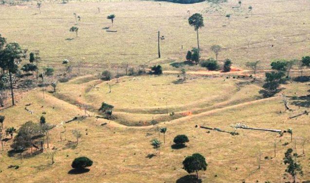 Arqueólogos descobrem vilas perdidas na Amazônia