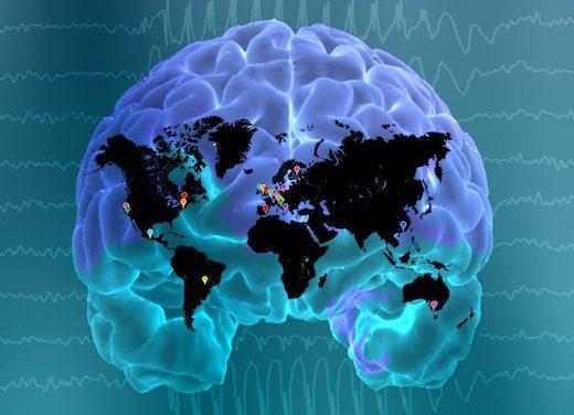 Grande pesquisa usando neuroimagem para entender a epilepsia é publicada