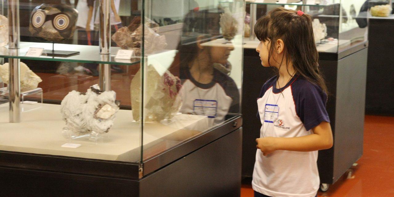 Guia ensina a aproveitar melhor a visita ao museu