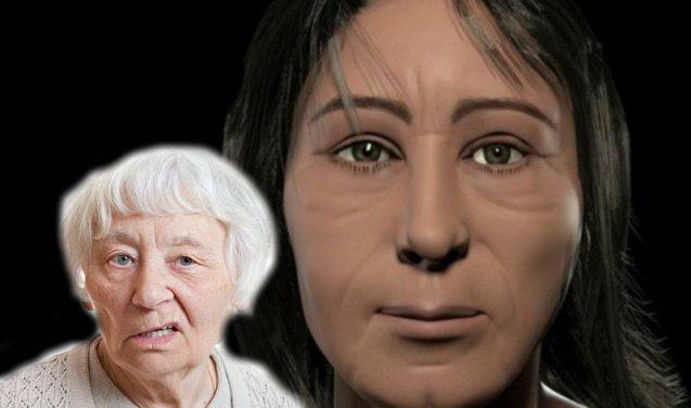 Ernesto, moreno, forte, carioca e tão antigo quanto Dona Claudine