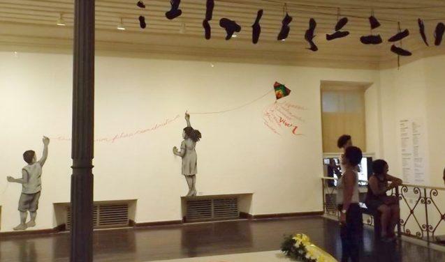 Museu da UFBA reapresenta exposições pela memória, inclusão e resistência do povo negro