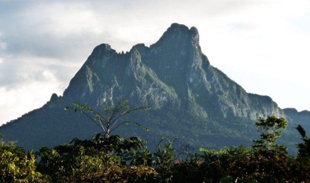 BBC mostra expedição ao ponto mais alto do Brasil