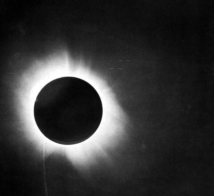 Há 99 anos, o céu de Sobral ajudou a mudar o entendimento do Universo