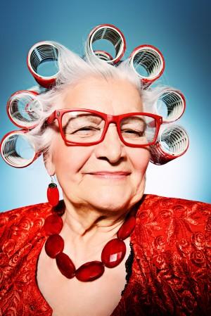 D. Claudine e os cientistas britânicos descobrem a careca cabeluda