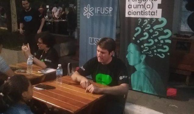 """Douglas Galante: """"O evento na Paulista foi transformador para mim"""""""