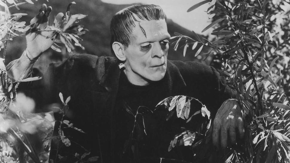 Frankenstein, 200 anos