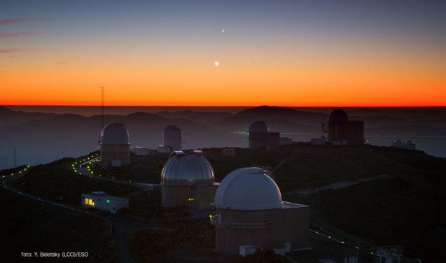 Astrônomos da USP recorrem a financiamento coletivo para viagem a observatório