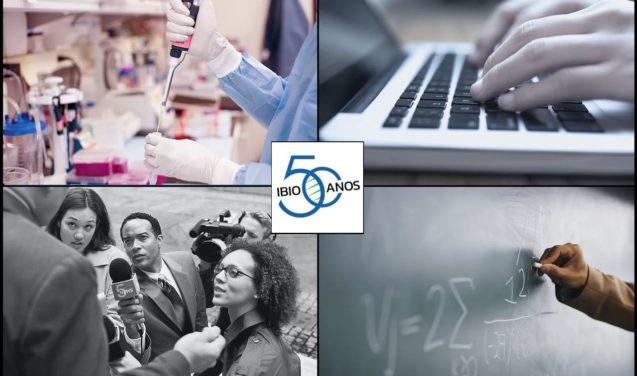 Boa divulgação científica exige colaboração e interação