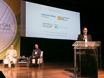 Imperial College terá laboratórios colaborativos com RCGI