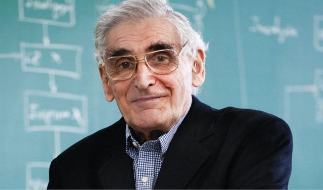 Faleceu Ernst Hamburger, generoso e corajoso cientista-educador-divulgador