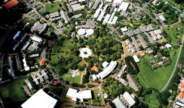 Unicamp é considerada a melhor universidade da América Latina