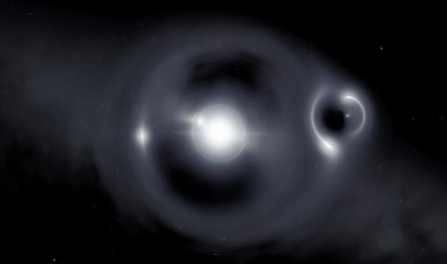 Brasil colabora na corrida pela descoberta de exoplanetas