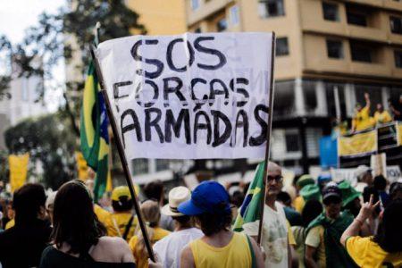 A cultura do ódio que ameaça o Brasil