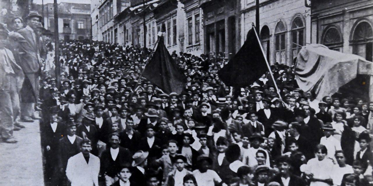 Historiador analisa experiência anarquista em São Paulo