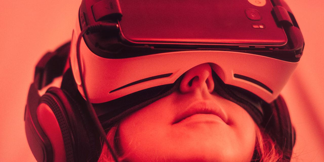Realidade virtual permite imersão no mundo dos átomos e moléculas