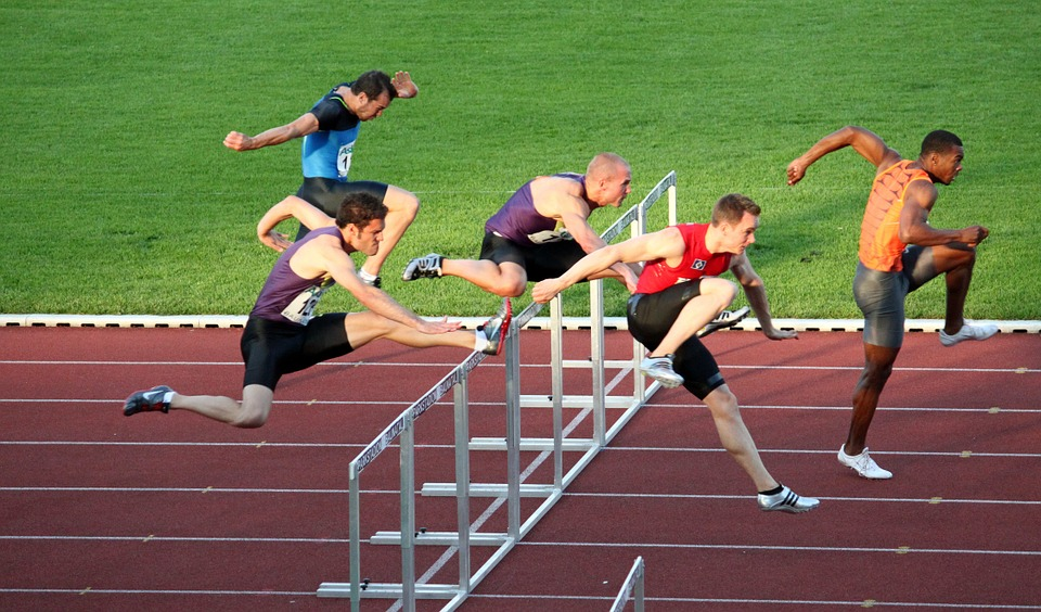 Suplemento aumenta detoxificação em músculo de atletas