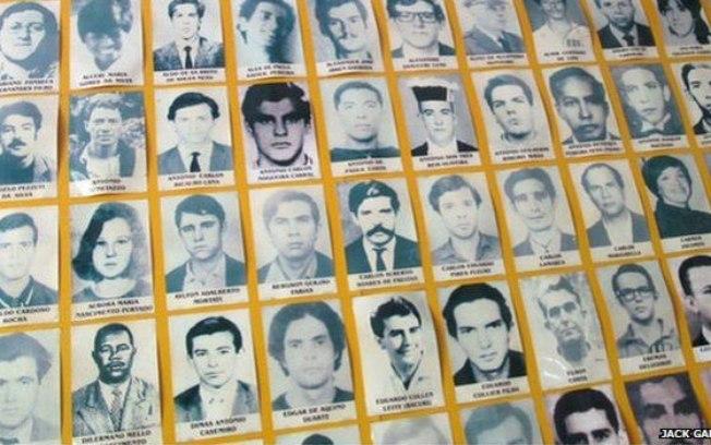 Genética permite identificação de ossada de vítima da ditadura enterrada em Perus