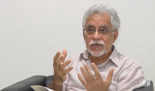 Maurício Barreto apresenta relatório UCL-Lancet sobre migração e saúde
