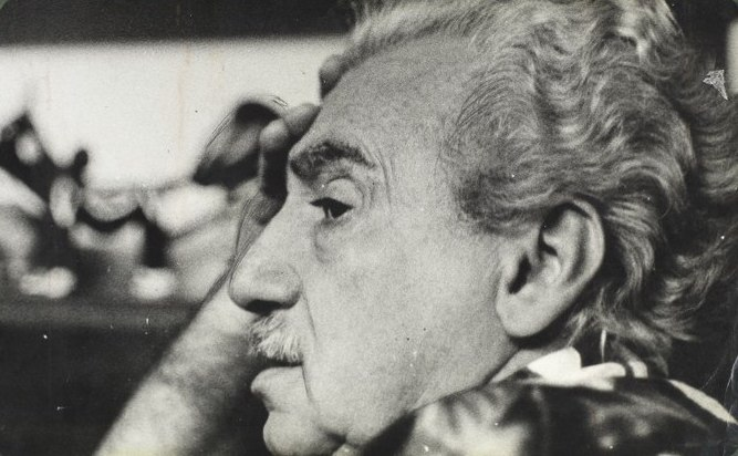 Chega às livrarias Jorge Amado – uma biografia