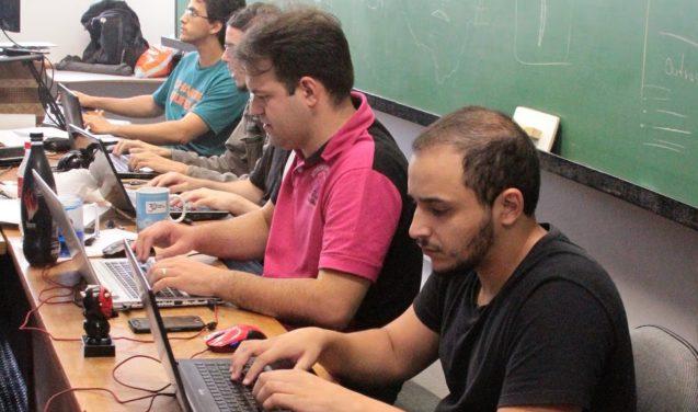 Maratona internacional de criação de jogos acontece em janeiro na USP em São Carlos