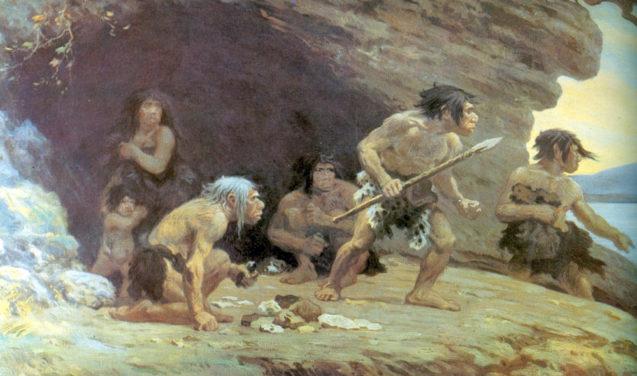 Novas evidências sugerem que neandertais eram mais velocistas do que fundistas