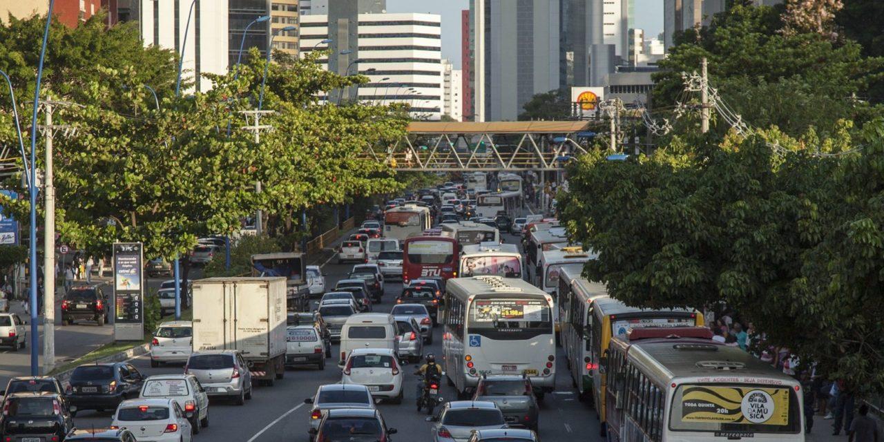 Substância altamente cancerígena é detectada no ar de Salvador