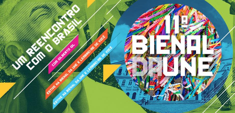UFBA sediará 11ª Bienal da UNE a partir desta quarta-feira